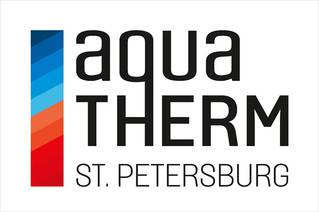 Aqua Therm St. Petersburg - 2016