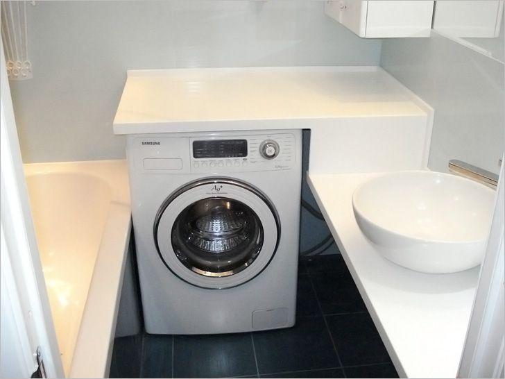 Столешница для стиральной машины своими руками