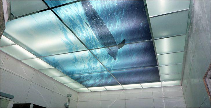 Стены в ванной комнате из пластиковых панелей своими руками