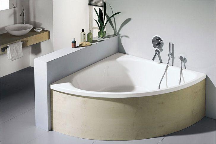 Угловая ванна своими руками фото 618