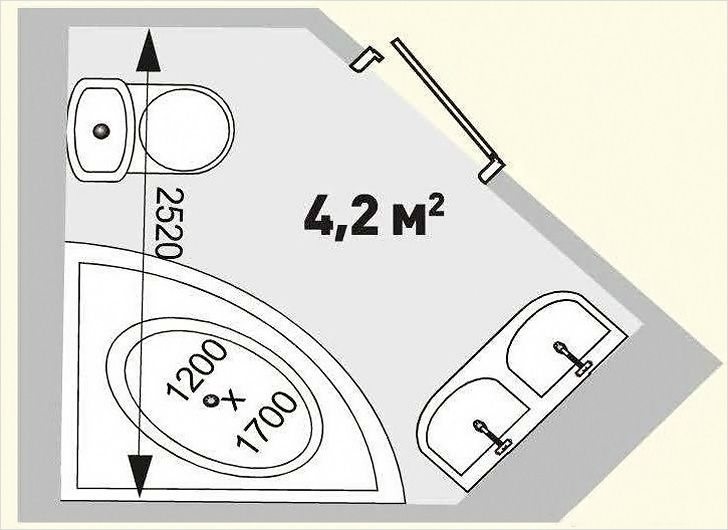 Как установить акриловую ванну с каркасом